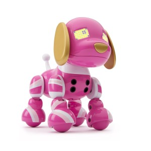 zoomer zppies - Spinn Master - zoomer zuppies Pink Candy