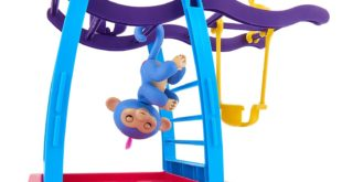 Fingerlings Spielset