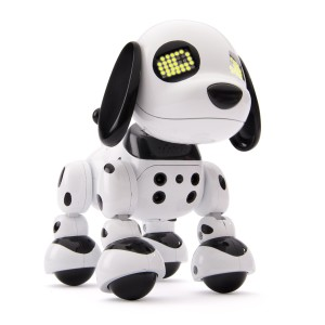 "Roboter Hund - Spin Master - Zoomer Zuppies - ""Spot"" Dalmatiner"