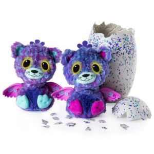 Hatchimals Surprise Peacat