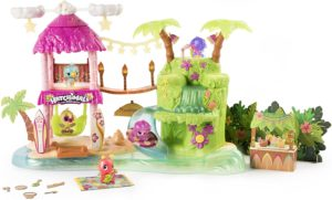 Hatchimals Tropical Party