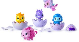 hatchimals coleggtibles app