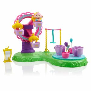 Fingerlings Spielset Riesenrad