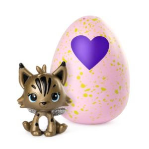 Hatchimals Colleggtible Gold