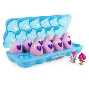 Hatchimals Colleggtibles Season 2 12er Pack im Eierkarton