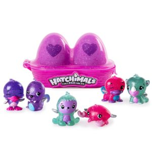 Hatchimals Colleggtibles Season 2 2er Pack im Eierkarton