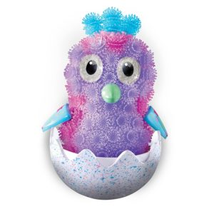 Hatchimals Bunchems blau