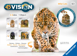 4S Vision WildCats