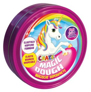 Craze Magic Dough Unicorn