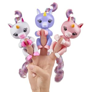 Fingerlings Einhorn