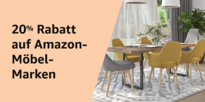 Amazon Möbelmarken