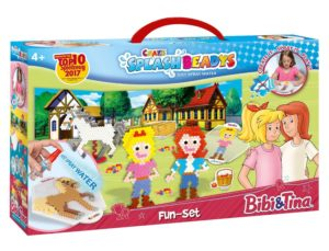 Bibi und Tina Splash Beadys Fun Set