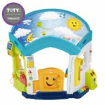 Laugh and Learn Smart learning home Fisher Price