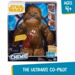 Star Wars Ultimate Co-Pilot Chewie Hasbro