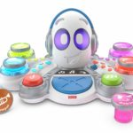 Think & Learn Rocktopus Fisher Price