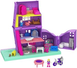 Polly Pocket Haus