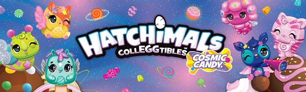 hatchimals cosmic candy